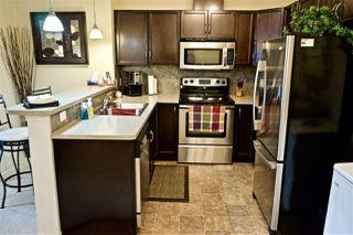 Photo 4: 314 5951 165 Ave in Edmonton: Zone 03 Condo for sale : MLS®# E4157476