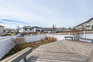 Photo 29: 4323 151 Avenue in Edmonton: Zone 02 House for sale : MLS®# E4157716