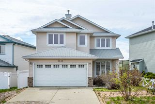 Photo 1: 4323 151 Avenue in Edmonton: Zone 02 House for sale : MLS®# E4157716