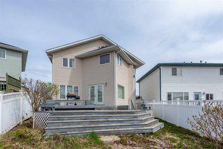 Photo 30: 4323 151 Avenue in Edmonton: Zone 02 House for sale : MLS®# E4157716