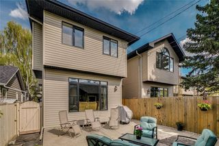 Photo 29: 2221 26 Street SW in Calgary: Killarney/Glengarry Detached for sale : MLS®# C4245993