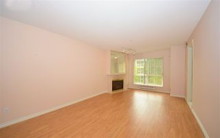 "Photo 3: 206 2388 WELCHER Avenue in Port Coquitlam: Central Pt Coquitlam Condo for sale in ""PARK GREEN"" : MLS®# R2375539"