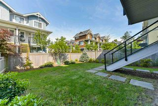 "Photo 19: 17 2139 PRAIRIE Avenue in Port Coquitlam: Glenwood PQ Townhouse for sale in ""WESTMOUNT PARK"" : MLS®# R2376811"