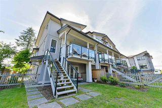 "Photo 18: 17 2139 PRAIRIE Avenue in Port Coquitlam: Glenwood PQ Townhouse for sale in ""WESTMOUNT PARK"" : MLS®# R2376811"