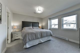 "Photo 12: 17 2139 PRAIRIE Avenue in Port Coquitlam: Glenwood PQ Townhouse for sale in ""WESTMOUNT PARK"" : MLS®# R2376811"