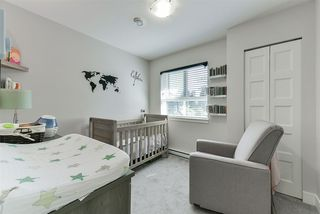 "Photo 15: 17 2139 PRAIRIE Avenue in Port Coquitlam: Glenwood PQ Townhouse for sale in ""WESTMOUNT PARK"" : MLS®# R2376811"