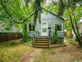 Photo 1: 1947 COY Avenue in Saskatoon: Exhibition Residential for sale : MLS®# SK776814