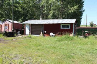 Photo 25: 6303 TWP RD 532: Rural Parkland County House for sale : MLS®# E4162281