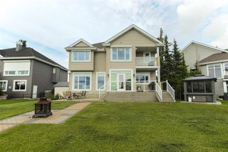 Photo 24: 1245 SUMMERSIDE Drive in Edmonton: Zone 53 House for sale : MLS®# E4162614