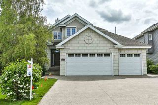 Photo 2: 1245 SUMMERSIDE Drive in Edmonton: Zone 53 House for sale : MLS®# E4162614