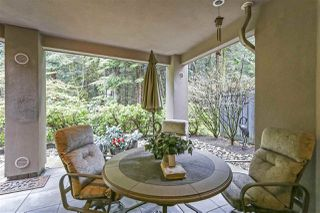"""Photo 1: 110 3280 PLATEAU Boulevard in Coquitlam: Westwood Plateau Condo for sale in """"THE CAMELBACK"""" : MLS®# R2385319"""