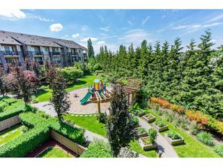 Photo 19: 322 5655 210A Street in Langley: Salmon River Condo for sale : MLS®# R2384803