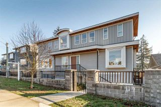 Main Photo: 7416 17TH Avenue in Burnaby: Edmonds BE House for sale (Burnaby East)  : MLS®# R2385648
