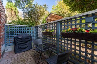 Photo 13: 218 W 15TH Avenue in Vancouver: Mount Pleasant VW Townhouse for sale (Vancouver West)  : MLS®# R2386846