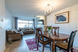 """Photo 5: 201 500 KLAHANIE Drive in Port Moody: Port Moody Centre Condo for sale in """"TIDES"""" : MLS®# R2387501"""