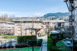 "Photo 10: 201 500 KLAHANIE Drive in Port Moody: Port Moody Centre Condo for sale in ""TIDES"" : MLS®# R2387501"