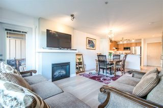 """Photo 8: 201 500 KLAHANIE Drive in Port Moody: Port Moody Centre Condo for sale in """"TIDES"""" : MLS®# R2387501"""