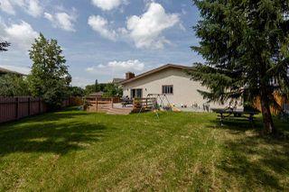Photo 30: 9803 156 Avenue in Edmonton: Zone 27 House for sale : MLS®# E4166061
