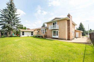 Photo 30: 8326 100 Avenue: Fort Saskatchewan House for sale : MLS®# E4167968