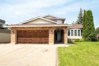 Photo 1: 8326 100 Avenue: Fort Saskatchewan House for sale : MLS®# E4167968