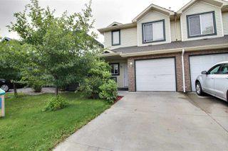 Photo 1: : Spruce Grove House Half Duplex for sale : MLS®# E4168915