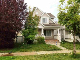 Main Photo: 7920 13 Avenue in Edmonton: Zone 53 House for sale : MLS®# E4169402