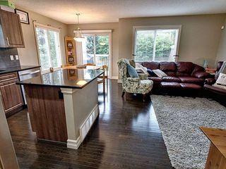 Photo 4: 25 655 Tamarack Road in Edmonton: Zone 30 House Half Duplex for sale : MLS®# E4169608