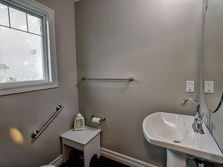 Photo 3: 25 655 Tamarack Road in Edmonton: Zone 30 House Half Duplex for sale : MLS®# E4169608