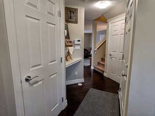 Photo 2: 25 655 Tamarack Road in Edmonton: Zone 30 House Half Duplex for sale : MLS®# E4169608