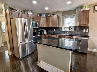 Photo 5: 25 655 Tamarack Road in Edmonton: Zone 30 House Half Duplex for sale : MLS®# E4169608
