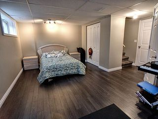 Photo 14: 25 655 Tamarack Road in Edmonton: Zone 30 House Half Duplex for sale : MLS®# E4169608