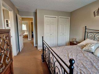 Photo 9: 25 655 Tamarack Road in Edmonton: Zone 30 House Half Duplex for sale : MLS®# E4169608