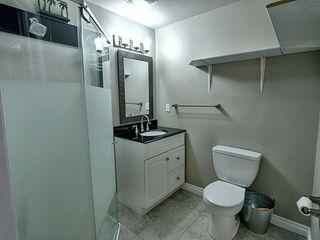 Photo 16: 25 655 Tamarack Road in Edmonton: Zone 30 House Half Duplex for sale : MLS®# E4169608