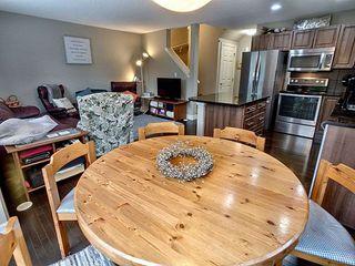 Photo 7: 25 655 Tamarack Road in Edmonton: Zone 30 House Half Duplex for sale : MLS®# E4169608