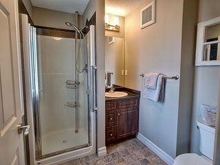Photo 10: 25 655 Tamarack Road in Edmonton: Zone 30 House Half Duplex for sale : MLS®# E4169608