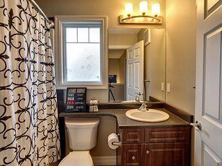 Photo 13: 25 655 Tamarack Road in Edmonton: Zone 30 House Half Duplex for sale : MLS®# E4169608