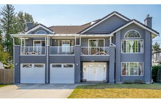"Photo 1: 7517 BURGESS Street in Burnaby: Edmonds BE House for sale in ""Edmonds / Cariboo"" (Burnaby East)  : MLS®# R2402148"