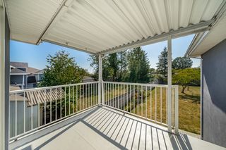 "Photo 36: 7517 BURGESS Street in Burnaby: Edmonds BE House for sale in ""Edmonds / Cariboo"" (Burnaby East)  : MLS®# R2402148"