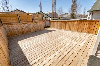 Photo 25: 903 BRECKENRIDGE Court in Edmonton: Zone 58 House for sale : MLS®# E4174386