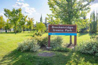 Photo 27: 903 BRECKENRIDGE Court in Edmonton: Zone 58 House for sale : MLS®# E4174386