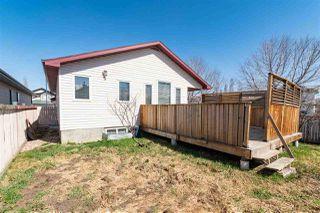 Photo 23: 903 BRECKENRIDGE Court in Edmonton: Zone 58 House for sale : MLS®# E4174386