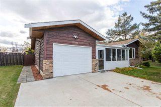 Photo 1: 11131 23A Avenue in Edmonton: Zone 16 House for sale : MLS®# E4176903