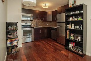 Photo 3: 109 180 Beliveau Road in Winnipeg: St Vital Condominium for sale (2D)  : MLS®# 1930520