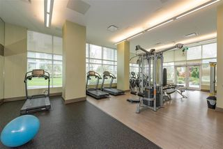 "Photo 50: 3003 4900 LENNOX Lane in Burnaby: Metrotown Condo for sale in ""THE PARK METROTOWN"" (Burnaby South)  : MLS®# R2418432"