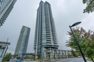 "Photo 31: 3003 4900 LENNOX Lane in Burnaby: Metrotown Condo for sale in ""THE PARK METROTOWN"" (Burnaby South)  : MLS®# R2418432"