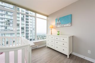 "Photo 16: 3003 4900 LENNOX Lane in Burnaby: Metrotown Condo for sale in ""THE PARK METROTOWN"" (Burnaby South)  : MLS®# R2418432"