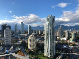 "Photo 40: 3003 4900 LENNOX Lane in Burnaby: Metrotown Condo for sale in ""THE PARK METROTOWN"" (Burnaby South)  : MLS®# R2418432"