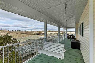 Photo 25: 53053 RGE RD 225: Rural Strathcona County House for sale : MLS®# E4183745