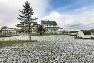 Photo 23: 53053 RGE RD 225: Rural Strathcona County House for sale : MLS®# E4183745