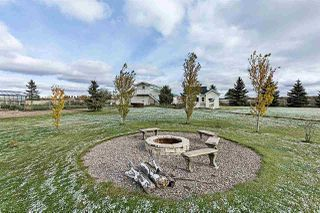 Photo 27: 53053 RGE RD 225: Rural Strathcona County House for sale : MLS®# E4183745